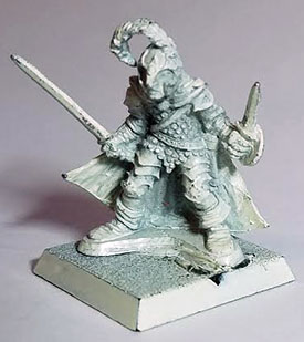 How To Paint Miniatures